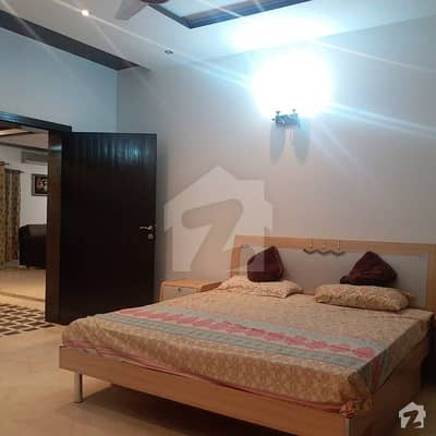 Kanal Luxurious Designers  Slightly Used Fully Furnished Bungalow Near DHA Swimming Pool and Sports Complex  for Sale In DHA Phase 5 Lahore