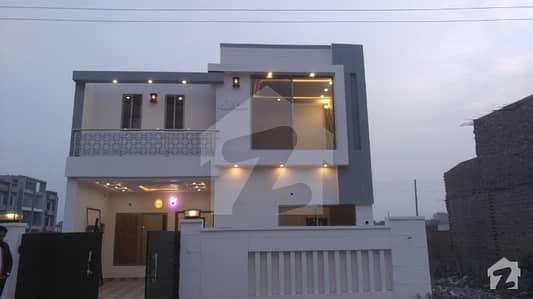 5 Marla house for sale in Buch villas