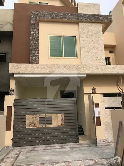 New Build Double Unit House