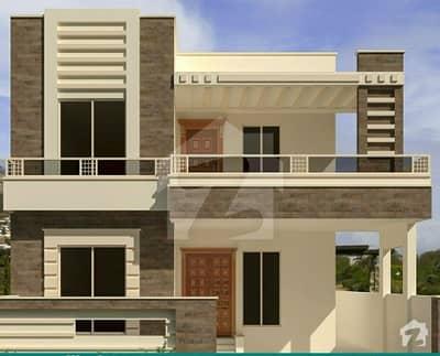 پاکستان چوک خانپور میں 3 کمروں کا 5 مرلہ مکان 48 لاکھ میں برائے فروخت۔