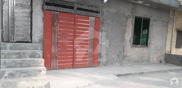Old Construct Double Storey Park Facing House For Sale In Y Block