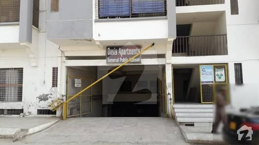 Oasis Apartment Is Available For Sale