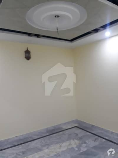 H 13 Single Story House Available For Rent