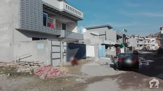Brind new Upper portion For Rent in C Block CBR TOWN ISLAMABAD