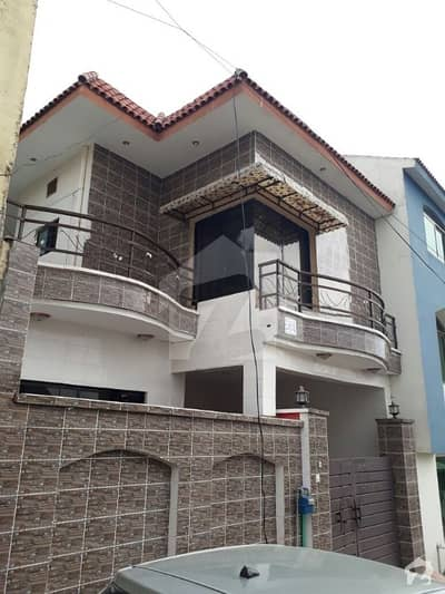 Double Storey House Prime Location In Bani Gala Islamabad