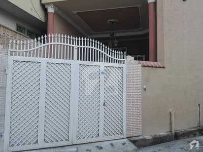 Double Storey House In Kaghan Colony, Abbottabad