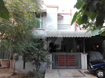 Double Storey House For Sale In Eden Value Homes Lahore