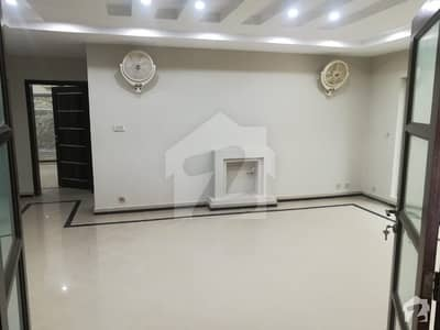 12 Marla House For Rent In Cbr Town