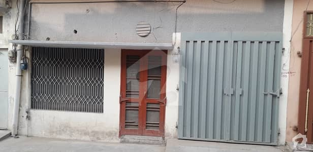 Old Construct Street No 4 Double Storey House For Sale
