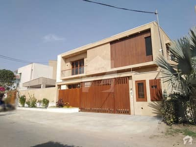 Brand New Mediterranean Style Villa Bungalow For Sale In DHA Phase 6