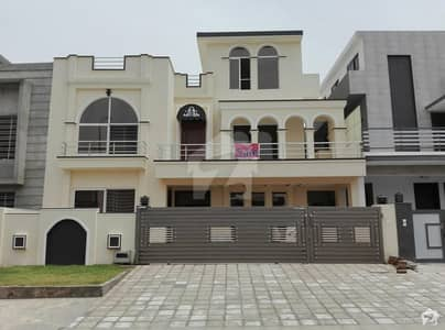 12 Marla House Is Available For Sale In Media Town