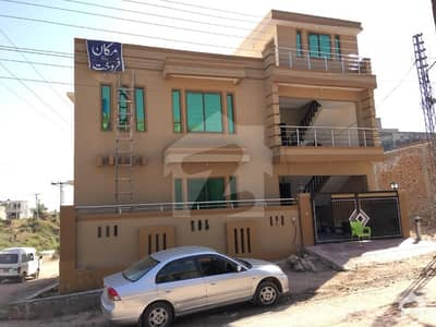 8 Marla Brand New House for Sale in Airport Housing Society Rawalpindi