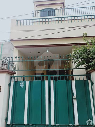 5 Marla Double Storey House Is Available For Rent In Johar Town B3 Lahore