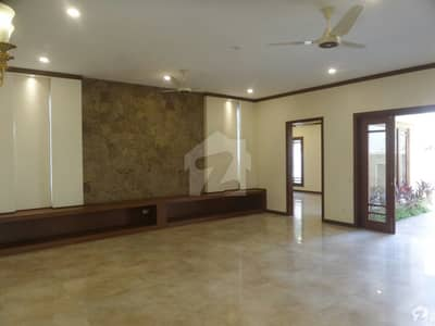 Brand New Beautiful Bungalow For Sale In Phase 6