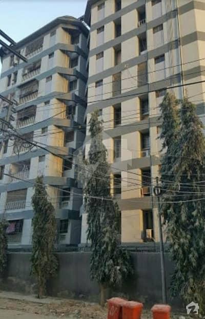 Apartment For Rent On Kda Scheme No 1