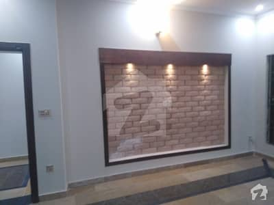 A Beautiful Flat Is Available In Soan Garden Islamabad