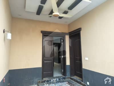 5 Marla Luxury Bungalow House For Sale In State Life Housing Society Near By Main Market And Family Park