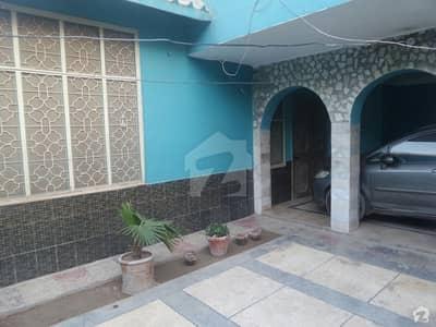 Double Storey Beautiful House For Sale At Gulshan Fatima Colony, Okara
