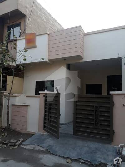 Brand New Residential House For Sale