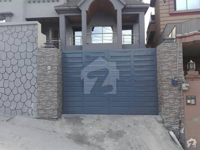 14 Marla House For Sale In Kaghan Colony, Abbottabad