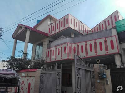 12 Marla House For Sale In Kaghan Colony, Abbottabad