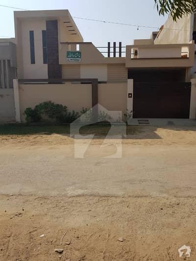 گلشنِ معمار - سیکٹر ٹی گلشنِ معمار گداپ ٹاؤن کراچی میں 3 کمروں کا 10 مرلہ مکان 1.6 کروڑ میں برائے فروخت۔