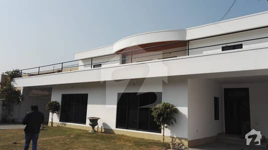 2 Kanal Duplex House Available For Rent