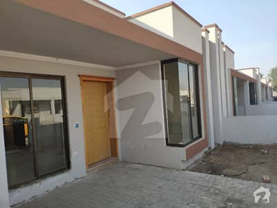 5 Marla Single Storey New House On Cheap Rent
