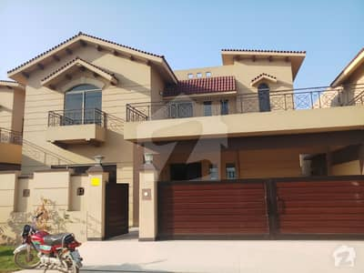Brand New Brigadier House For Rent At VIP Location Askari 10  Sector F Askari 10 Askari Lahore Punjab