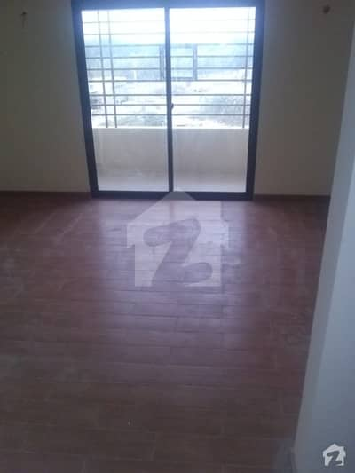 Flat On Rent Saima Jinnah Avenue Malir Near Check Post No 5