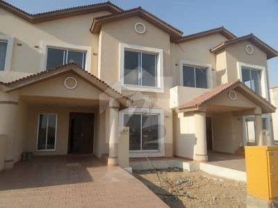 Good Offer 11A Villa 125 Square Yard  Available For Sale In Bahria Town Karachi