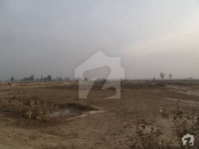Plot For Sale At Best Location