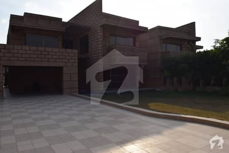 Bahria Town 2 Kanal House For Sale