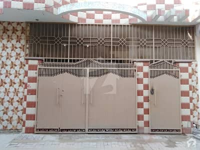 5 Marla Ground Portion For Rent