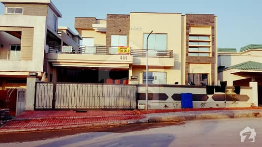 Kanal Phase 3 Brand New House Road C Boulevard H 435