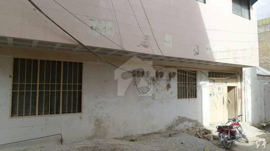 Flat For Sale At Ali Bahadur Road