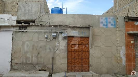 House Available For Sale At Abdullah Jan Lane