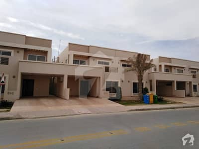 3 Bedrooms Luxury Full Paid Villa for Sale in Bahria Town Karachi
