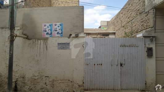 House Available For Sale At Ali Bahadur Road