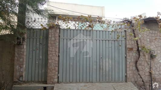 House Available For Sale At Ali Bahdur Road