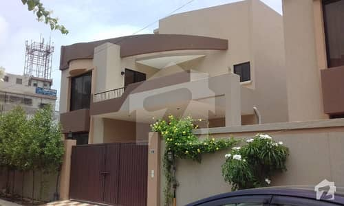 350 Sq Yd 5 Beds Bungalow With Servant Quarter