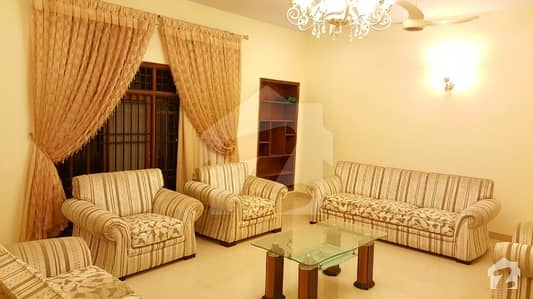 Winter Deal Just Like Brand New Portion For Rent In Khayaban e Qasim Phase 8 Dha