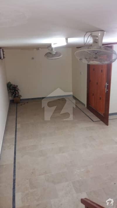 Modern Design 1st Floor For Rent In Khayaban e Tariq Phase 6 Dha