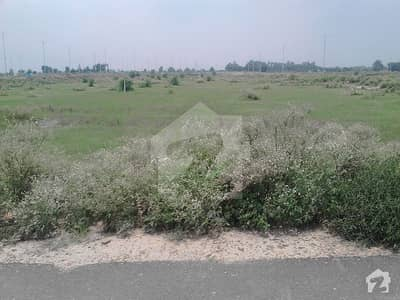 Noc Ready 5 Marla Residential File For Sale In Dha Peshawar