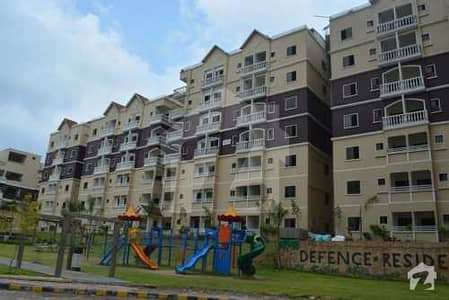 Dha Phase 2, Defence Residency Apartment Available For Sale