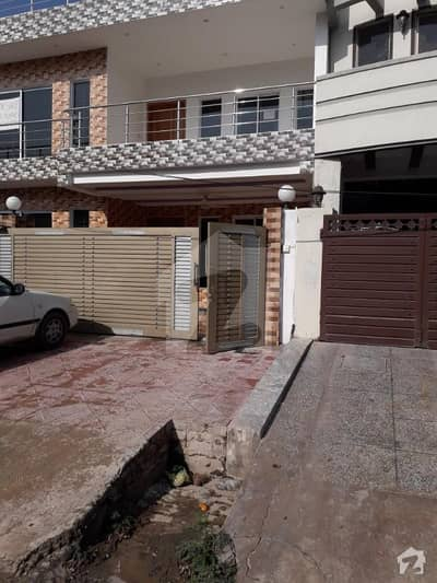 BEAUTIFUL SUN FACE 35 X 70 BRAND NEW HOUSE FOR SALE IN G144 ISLAMABAD
