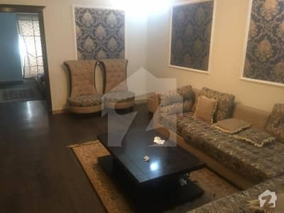 Beautiful 2 Beds Furnished Apartment In F11 Islamabad