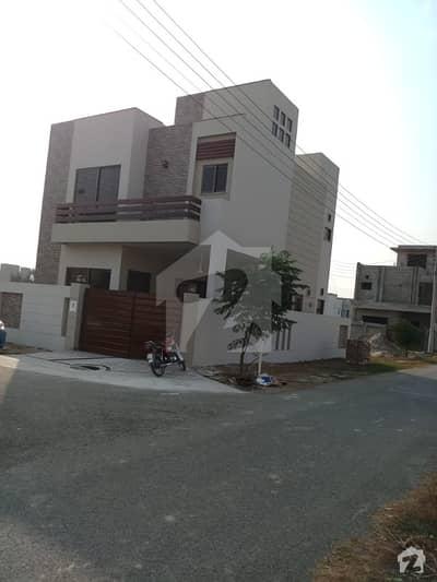 1 Kanal Full House For Rent Rs 120000/-