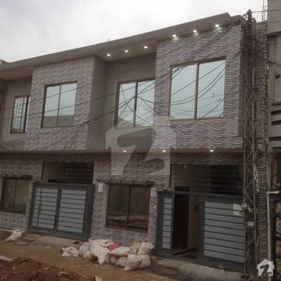 2. 5 Marla Double Storey House For Sale