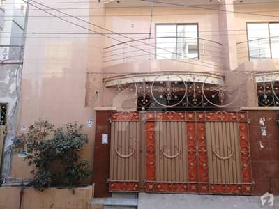 House Is Available For Sale - Samna Abad